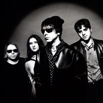Photo of Mercury Rev
