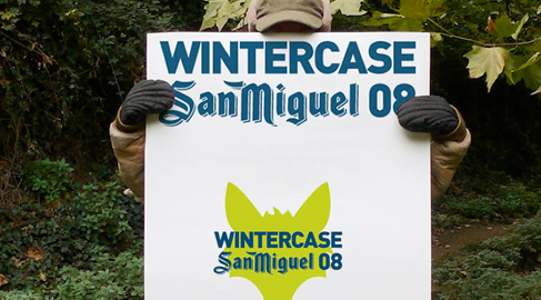 Photo of Wintercase San Miguel 2008