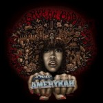 Erykah Badu &#8211; New Amerykah Part One (4th World War)