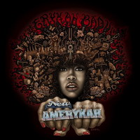 Photo of Erykah Badu – New Amerykah Part One (4th World War)