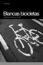 Photo of Joe Boyd – Blancas Bicicletas