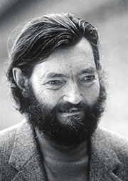 Photo of Julio Cortázar en «A Fondo»