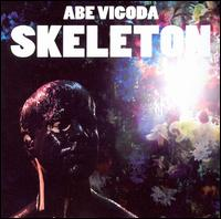 Abe Vigoda – Skeleton