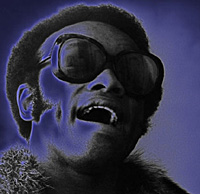 Photo of Bobby Womack