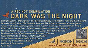 Photo of Dark was the night: primeras impresiones