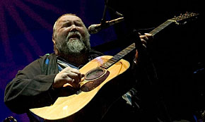Photo of Fallece John Martyn