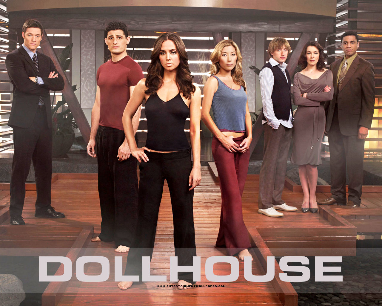 Photo of Dollhouse