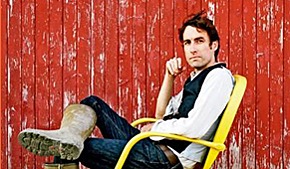 Photo of Andrew Bird irrumpe en las listas