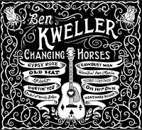 Ben Kweller- Changing horses