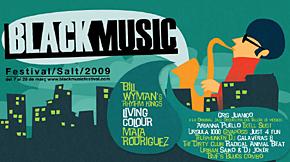 Photo of Black Music Festival 2009