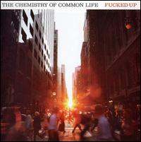 Photo of Fucked Up – The Chemistry Of Common Life