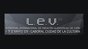 Photo of L.E.V. 2009: primeros nombres
