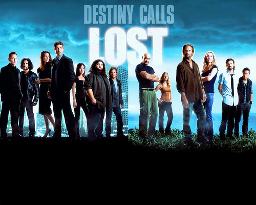 Photo of Lost – Inicio Quinta Temporada