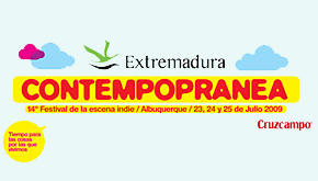 Photo of Contempopranea 2009: primeros nombres