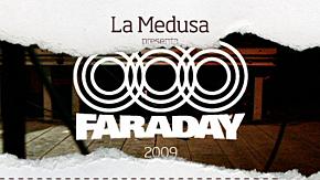 Photo of Faraday 2009: primeros nombres