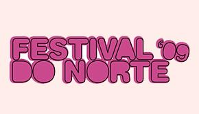 Photo of Festival do Norte 2009: cartel definitivo