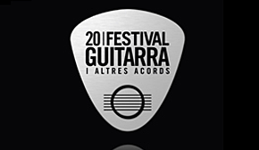 Photo of Festival de Guitarra de Barcelona 2009