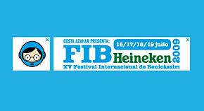 Photo of FIB 2009: más nombres