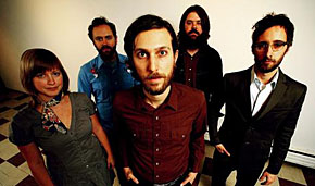 Photo of Disco y gira de Great Lake Swimmers