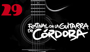 Photo of Festival de la Guitarra de Córdoba 2009
