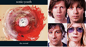 Regresan Sonic Youth