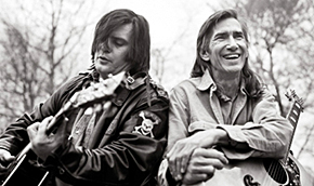 Photo of El homenaje de Steve Earle a Townes Van Zandt