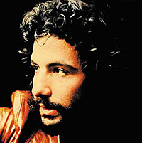 Photo of Cat Stevens