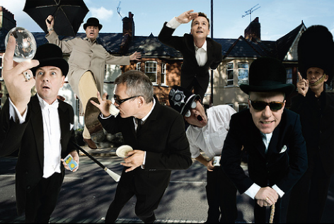 Madness en Madrid