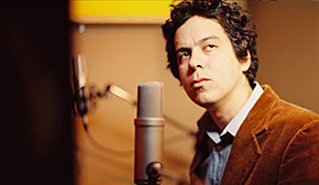 Photo of M.Ward en España