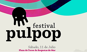 Photo of Pulpop Festival 2009