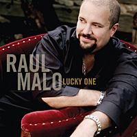 Photo of Raul Malo- Lucky One