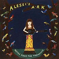 Alessi's Ark- Notes from the treehouse