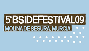 Photo of B-Side Festival 2009