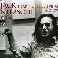 Photo of The Jack Nitzsche story: Hearing is believing, 1962-1979