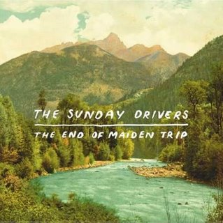 The Sunday Drivers – The end of maiden trip