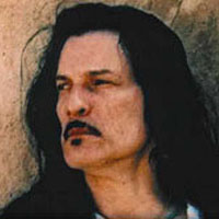 Photo of Willy DeVille