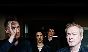 Gang of Four reeditan en directo Entertainment!