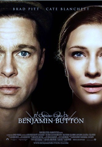 Photo of El curioso caso de Benjamin Button