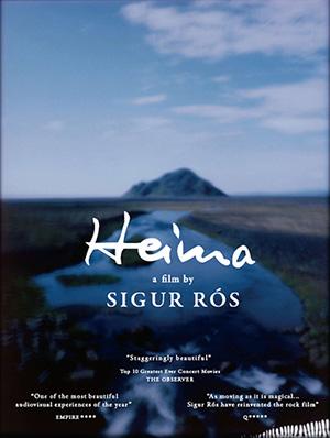 Photo of Sigur Rós – Heima