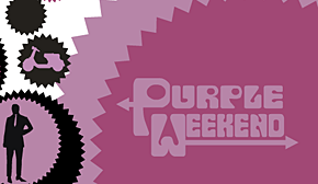 PurpleWeekend