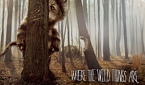 Photo of Where the Wild Things Are:primeras impresiones