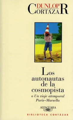 Photo of Los autonautas de la cosmopista