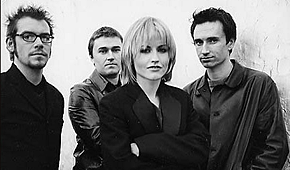 Photo of Regresan The Cranberries