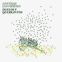 Photo of Lentejas los Viernes – Duelos y quebrantos
