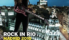 Photo of Rock in Rio 2010