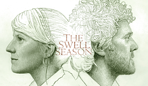Photo of The Swell Season en España