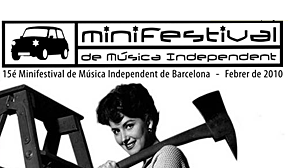 Photo of Minifestival de Música Independent 2010