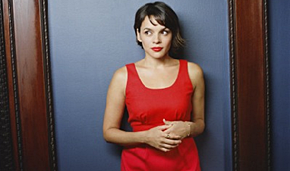 Photo of Norah Jones en la lista de ventas