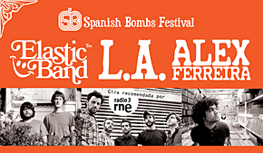 Photo of Spanish Bomb Festival