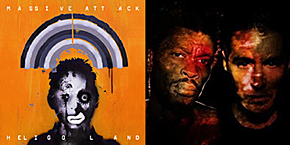 Photo of Nuevo álbum de Massive Attack